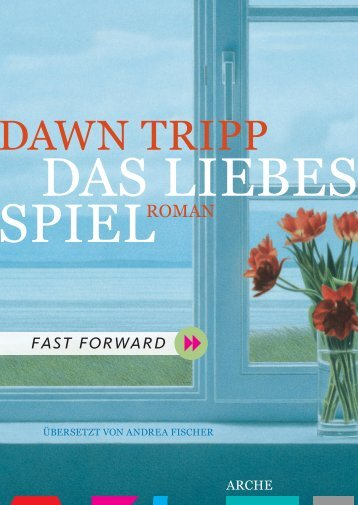 fast forward - Arche Verlag
