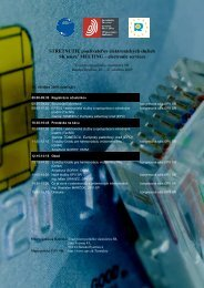 Program podujatia - Úrad priemyselného vlastníctva SR