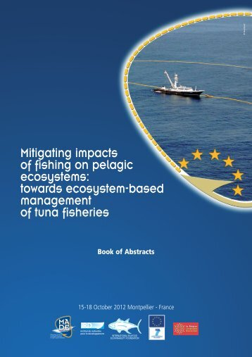 Book of abstracts Ebfmtuna2012