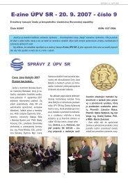 Ezine_0709:Sestava 1.qxd - Úrad priemyselného vlastníctva SR