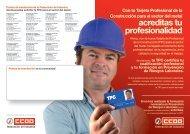 documento - Federación de Industria - CCOO