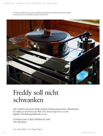 PDF speichern - Brand Eins