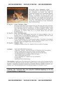 Detailprogramm für die Reise - Joe Far Tours - Page 4