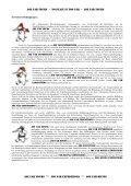Detailprogramm für die Reise - Joe Far Tours - Page 7
