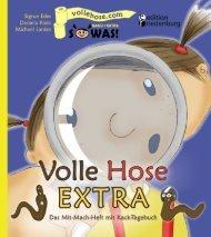 Volle Hose EXTRA (Leseprobe) - Edition Riedenburg