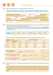 Arbeitsvertrag - Verlag Handwerk und Technik