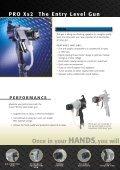 Pro™ XS Electrostatic Guns - Page 4