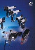 Pro™ XS Electrostatic Guns - Page 7
