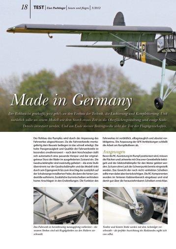 Ausgabe 03/2012 - VTH