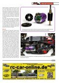 RC CAR TECHNIK 80 Patrick Garbi RC CAR TECHNIK ... - VTH - Page 4