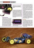 RC CAR TECHNIK 80 Patrick Garbi RC CAR TECHNIK ... - VTH - Page 7
