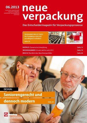 neue verpackung - Hüthig GmbH