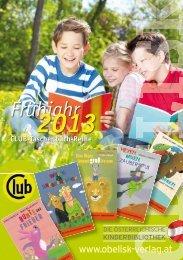 Download Taschenbuch Gesamtverzeichnis als PDF - Obelisk Verlag