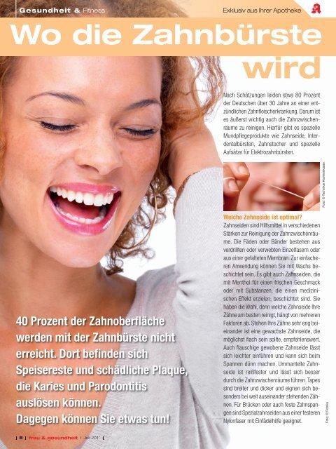 Juli - S & D Verlag