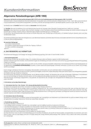 Download pdf - Die BergSpechte