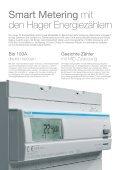 Energiezähler - Hager - Seite 2