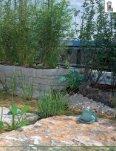 Wassergarten auf einer Dachterrasse - Egli Gartenbau AG - Seite 2