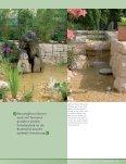 Wassergarten auf einer Dachterrasse - Egli Gartenbau AG - Seite 4