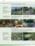 Wassergarten auf einer Dachterrasse - Egli Gartenbau AG - Seite 5