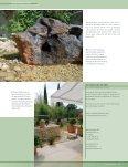 Wassergarten auf einer Dachterrasse - Egli Gartenbau AG - Seite 6