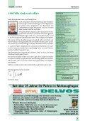 2009-04 - Verein der Gartenfreunde eV Schwelm - Page 3