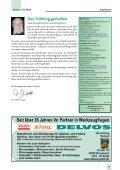 2011-02 - Verein der Gartenfreunde eV Schwelm - Page 3