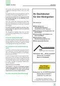 2011-02 - Verein der Gartenfreunde eV Schwelm - Page 7