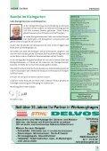 2008-04 - Verein der Gartenfreunde eV Schwelm - Page 3