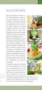 Kräuter - Roth Pflanzen AG - Seite 3