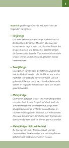 Kräuter - Roth Pflanzen AG - Seite 5