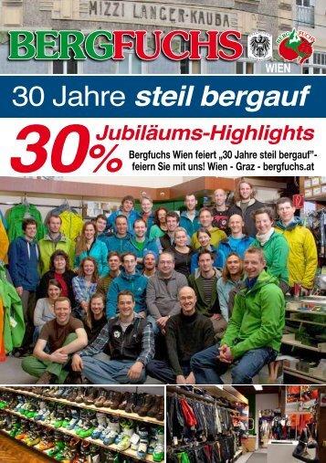 PDF-Download Bergfuchs-Flyer, ca. 3MB