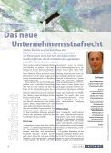 Das neue Unternehmensstrafrecht (österr. Fachzeitschrift für ... - Seite 2