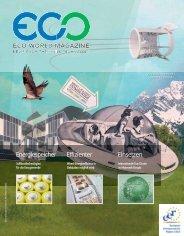 Effizienter Energiespeicher Einsetzen - Eco World Styria