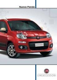 Prospekt - Fiat