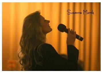 Susanne Marik - Heiteres und ... - GREENwitch & partners