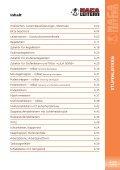 Stufenleitern - HAGO - Seite 3