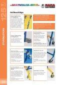 Stufenleitern - HAGO - Seite 6