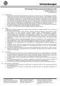 Einkaufsbedingungen für Produktionsmaterial ... - Hirtenberger AG - Page 3