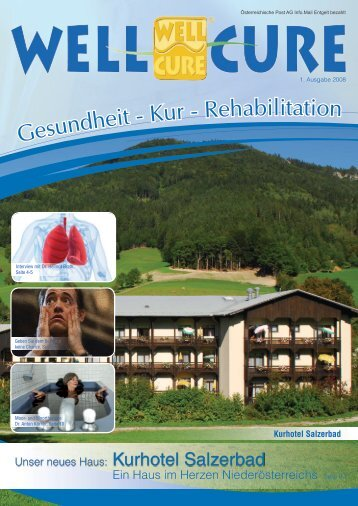 ndheit - Kur - Reha bilitation - Vitalhotel Heilbrunn