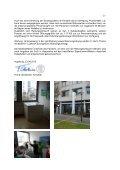 Bericht über die Räumungsübung in den Räumen der Freien ... - Page 2
