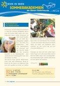 und der Ferien s - Kinderfreunde - Seite 6
