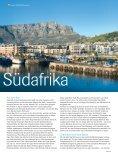 Ab nach Suedafrika - Jumbo Touristik - Seite 2