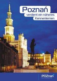 Kultur in Posen - Sprachkreis Deutsch