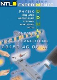 p9150-4g optik p9150-4g optik - NTL Fruhmann