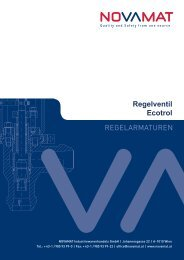 Regelventil Ecotrol.pdf - Novamat
