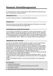 Versuchsbericht Paramaxin.pdf - SOLAN
