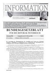 Amtsblatt 02/2006 - Marktgemeinde St. Andrä-Wördern