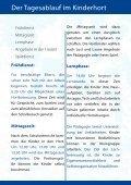 Kinderhorte der Stadt Wels - Broschüre (786 KB) - Page 4