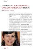 Cosmetic dentistry 03/2013 - AESTHETIKART - Seite 2