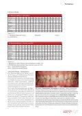 Cosmetic dentistry 03/2013 - AESTHETIKART - Seite 3
